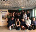 gruppbild från Årsmötet